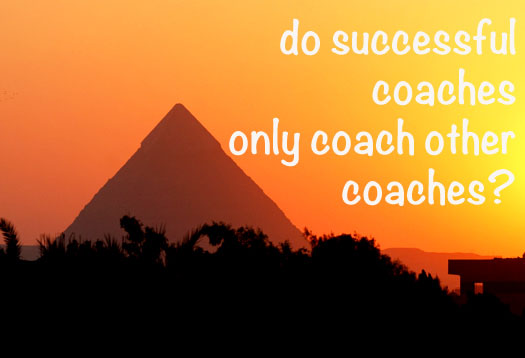 how to become a successful life coach